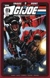 Cover Thumbnail for G.I. Joe: A Real American Hero (2010 series) #274 [Cover A - Robert Atkins]
