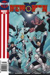 Cover for New X-Men (Marvel, 2004 series) #16 [Newsstand Edition]