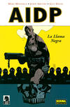 Cover for AIDP (NORMA Editorial, 2004 series) #5