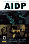 Cover for AIDP (NORMA Editorial, 2004 series) #12
