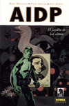 Cover for AIDP (NORMA Editorial, 2004 series) #7