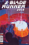 Cover for Blade Runner 2019 (Titan, 2019 series) #2 [Cover B]