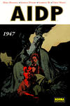 Cover for AIDP (NORMA Editorial, 2004 series) #13