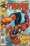 Cover for Peter Parker: Spider-Man (Marvel, 1999 series) #19 [Newsstand]
