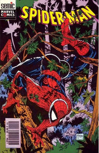 Cover Thumbnail for Spider-Man (Semic S.A., 1991 series) #2