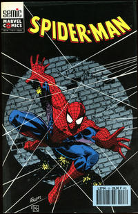 Cover Thumbnail for Spider-Man (Semic S.A., 1991 series) #8