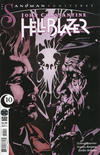 Cover for John Constantine Hellblazer (DC, 2020 series) #10