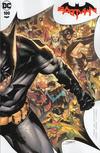 Cover Thumbnail for Batman (2016 series) #100