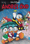 Cover for Andrés Önd (Edda, 2000 series) #32/2000
