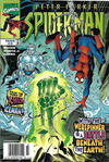 Cover for Peter Parker: Spider-Man (Marvel, 1999 series) #3 [Newsstand]
