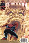 Cover for Peter Parker: Spider-Man (Marvel, 1999 series) #22 [Newsstand]