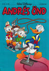 Cover for Andrés Önd (Edda, 2000 series) #35/2000