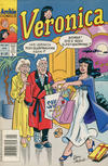 Cover Thumbnail for Veronica (1989 series) #59 [Newsstand]
