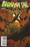 Cover for Boonana Tail Halloween Special (Banana Tale Press, 2014 series)  [Shawn McManus Cover]