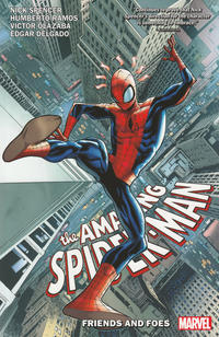 Cover Thumbnail for Amazing Spider-Man by Nick Spencer (Marvel, 2019 series) #2 - Friends and Foes
