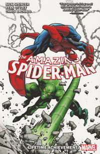 Cover Thumbnail for Amazing Spider-Man by Nick Spencer (Marvel, 2019 series) #3 - Lifetime Achievement