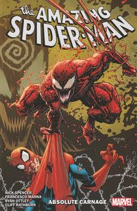 Cover Thumbnail for Amazing Spider-Man by Nick Spencer (Marvel, 2019 series) #6 - Absolute Carnage