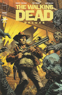 Cover Thumbnail for The Walking Dead Deluxe (Image, 2020 series) #1