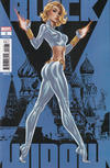 Cover Thumbnail for Black Widow (2020 series) #2 [J. Scott Campbell Variant Cover]