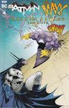 Cover Thumbnail for Batman / The Maxx: Arkham Dreams (2018 series) #4 [Cover B]