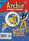 Cover for Archie (Jumbo Comics) Double Digest (Archie, 2011 series) #244 [Direct Edition]