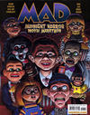 Cover for Mad (EC, 2018 series) #16