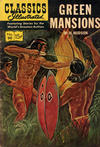 Cover for Classics Illustrated (Gilberton, 1947 series) #90 [HRN 148] - Green Mansions [New Cover]