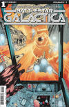 Cover Thumbnail for Battlestar Galactica (Classic) (2016 series) #1 [Cover A]