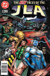 Cover for JLA (DC, 1997 series) #5 [Newsstand]