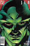 Cover Thumbnail for JLA (1997 series) #13 [Newsstand]