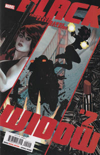 Cover Thumbnail for Black Widow (Marvel, 2020 series) #2