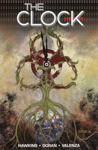 Cover Thumbnail for The Clock (Image, 2020 series) #1