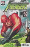 Cover Thumbnail for Avengers (2018 series) #26 (726) [Alex Ross 'Marvels 25th Anniversary']