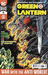 Cover Thumbnail for The Green Lantern Season Two (2020 series) #8 [Liam Sharp Cover]