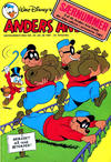 Cover for Anders And & Co. (Egmont, 1949 series) #24-25-26/1981