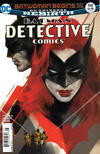 Cover Thumbnail for Detective Comics (2011 series) #948 [Newsstand]