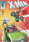 Cover for X-Men (Editora Abril, 1988 series) #39