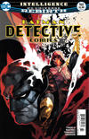 Cover Thumbnail for Detective Comics (2011 series) #960 [Newsstand]