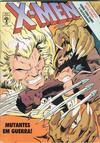 Cover for X-Men (Editora Abril, 1988 series) #38