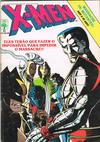 Cover for X-Men (Editora Abril, 1988 series) #31