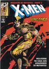 Cover for X-Men (Editora Abril, 1988 series) #33