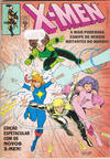 Cover for X-Men (Editora Abril, 1988 series) #36