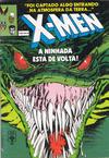 Cover for X-Men (Editora Abril, 1988 series) #42