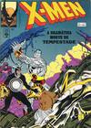 Cover for X-Men (Editora Abril, 1988 series) #51