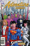 Cover for Adventure Comics (DC, 2009 series) #12 / 515 [Newsstand]