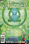 Cover for Adventure Comics (DC, 2009 series) #521 [Newsstand]