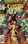 Cover Thumbnail for Superboy (1994 series) #64 [Newsstand]