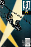 Cover Thumbnail for Catwoman (2002 series) #11 [Newsstand]