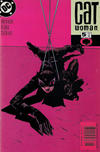 Cover for Catwoman (DC, 2002 series) #5 [Newsstand]