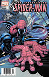 Cover for Spectacular Spider-Man (Marvel, 2003 series) #11 [Newsstand]